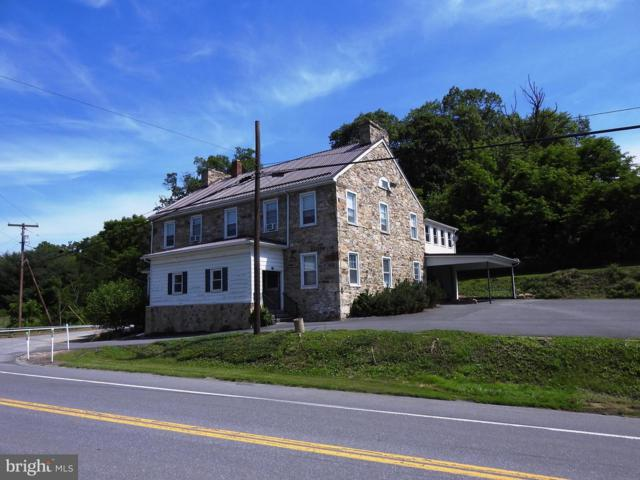 6633 Lincoln Highway, HARRISONVILLE, PA 17228 (#1001939940) :: Bob Lucido Team of Keller Williams Integrity