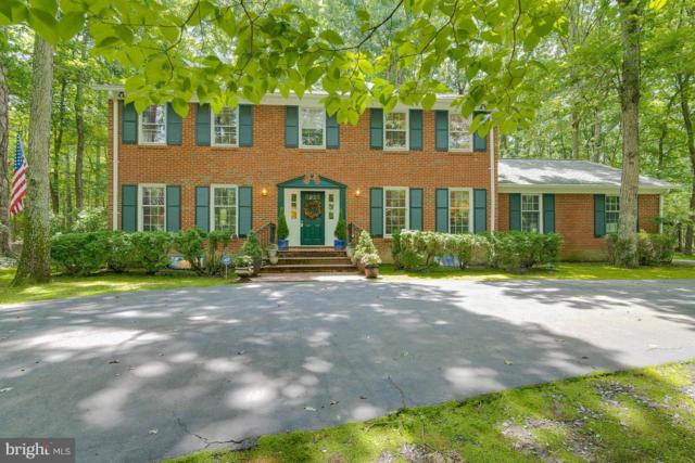 6 Olde Plantation Drive, FREDERICKSBURG, VA 22407 (#1001940082) :: Colgan Real Estate