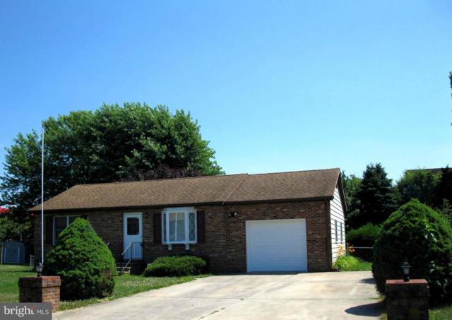 136 Hearth Stone Drive, ELKTON, MD 21921 (#1001940178) :: Remax Preferred | Scott Kompa Group