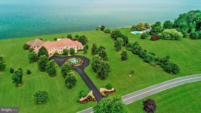 3102 Bennett Point Road, QUEENSTOWN, MD 21658 (#1001940180) :: Colgan Real Estate
