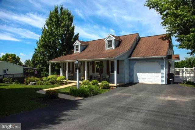1160 Malleable Road, COLUMBIA, PA 17512 (#1001940686) :: The Craig Hartranft Team, Berkshire Hathaway Homesale Realty