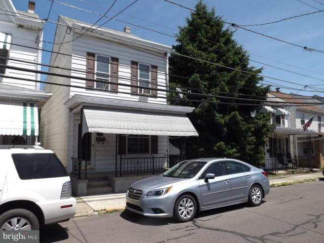 221 S 3RD Street, SAINT CLAIR, PA 17970 (#1001940706) :: Remax Preferred | Scott Kompa Group