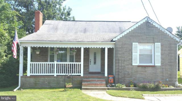119 Hammonds Lane, BALTIMORE, MD 21225 (#1001940744) :: Remax Preferred | Scott Kompa Group