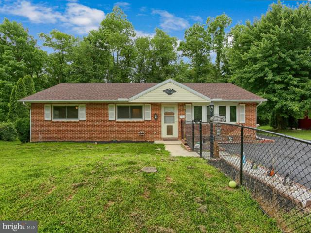 4 Midland Drive, MOUNT HOLLY SPRINGS, PA 17065 (#1001940984) :: The Heather Neidlinger Team With Berkshire Hathaway HomeServices Homesale Realty