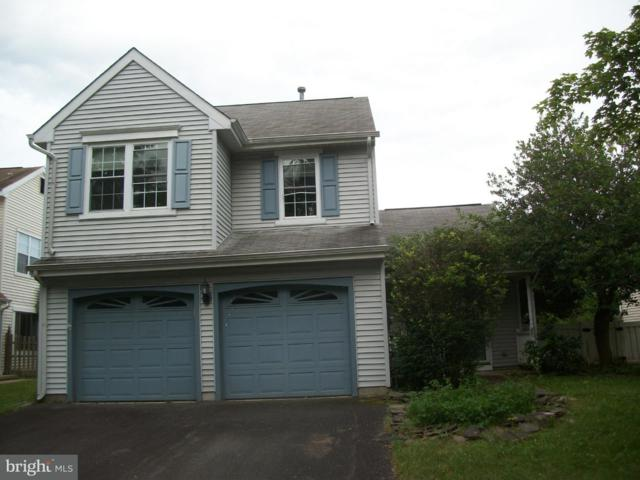16 Ridgewood Way, BURLINGTON TOWNSHIP, NJ 08016 (#1001942950) :: Colgan Real Estate