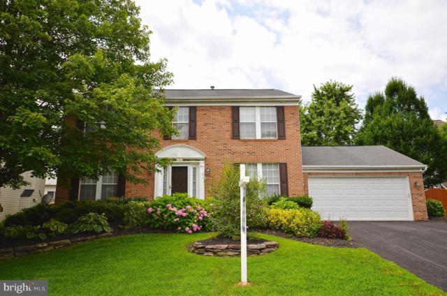 6526 Harvest Mill Court, CENTREVILLE, VA 20121 (#1001944106) :: Colgan Real Estate