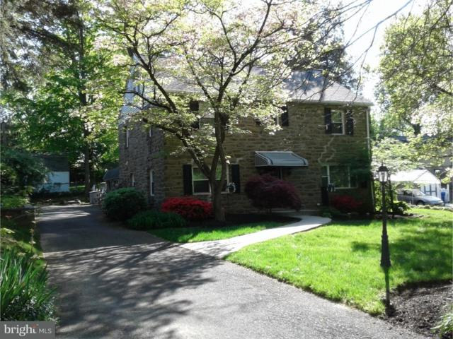 415 Ashmead Road, CHELTENHAM, PA 19012 (#1001944126) :: Colgan Real Estate
