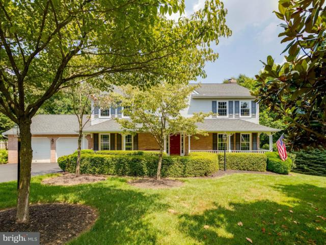 1699 Campbell Road, FOREST HILL, MD 21050 (#1001944160) :: Advance Realty Bel Air, Inc