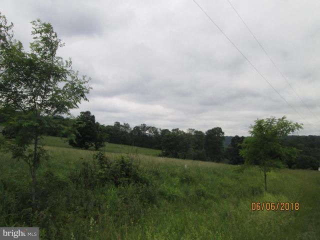 Stemple Ridge Road, AURORA, WV 26705 (#1001944744) :: Hill Crest Realty
