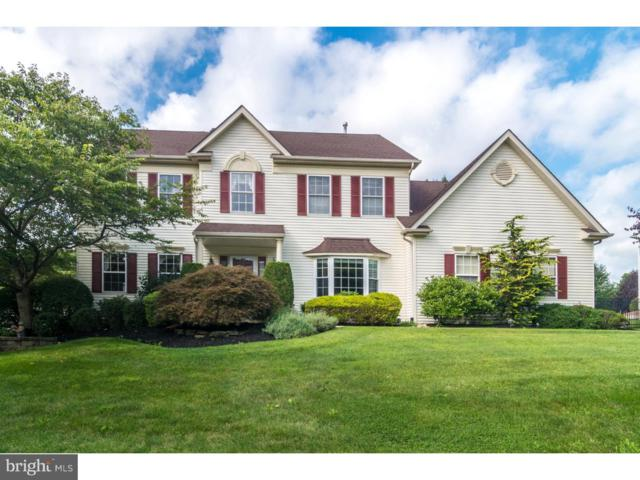 233 Pointer Court, WARRINGTON, PA 18914 (#1001945074) :: Remax Preferred | Scott Kompa Group