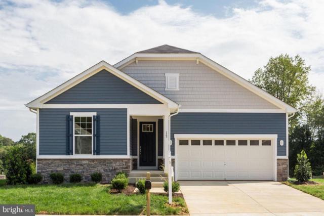 125 Wayland Manor Drive, CULPEPER, VA 22701 (#1001945178) :: Remax Preferred | Scott Kompa Group