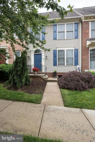 2439 Rippling Brook Road, FREDERICK, MD 21701 (#1001945222) :: Colgan Real Estate