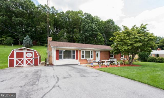 4529 Bill Moxley Road, MOUNT AIRY, MD 21771 (#1001945650) :: Colgan Real Estate