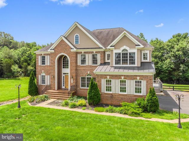 5317 Ambler Court, WARRENTON, VA 20187 (#1001945710) :: Colgan Real Estate