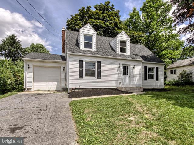 640 Holly Pike, MOUNT HOLLY SPRINGS, PA 17065 (#1001945806) :: The Heather Neidlinger Team With Berkshire Hathaway HomeServices Homesale Realty