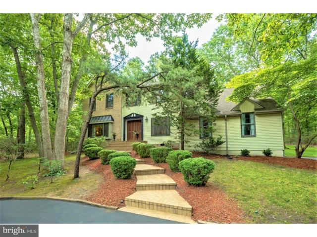 3 Tudor Court, MEDFORD, NJ 08055 (#1001946076) :: Colgan Real Estate