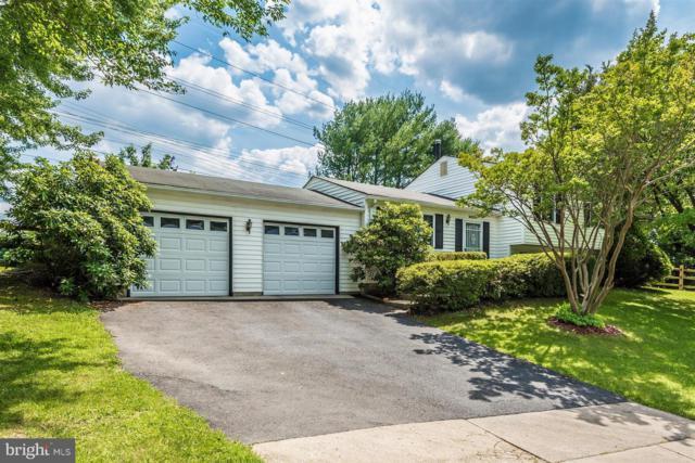 9028 Green Run Way, GAITHERSBURG, MD 20879 (#1001946182) :: Colgan Real Estate