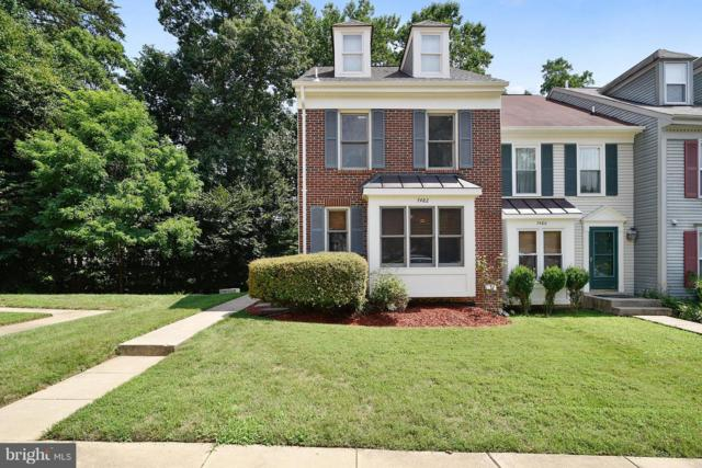 7482 Laurel Oak Court, SPRINGFIELD, VA 22153 (#1001946420) :: RE/MAX Cornerstone Realty