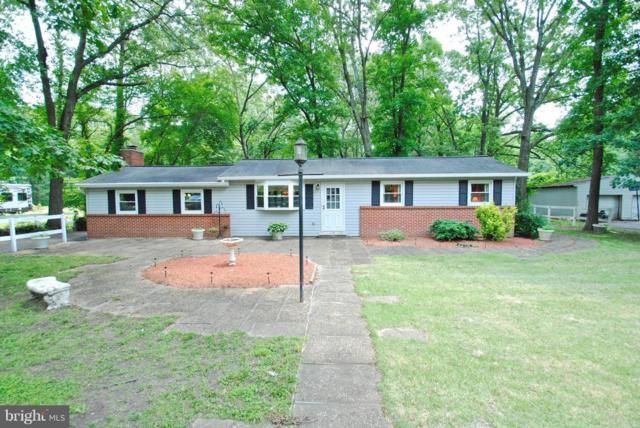 269 Severn Road, MILLERSVILLE, MD 21108 (#1001946540) :: Colgan Real Estate