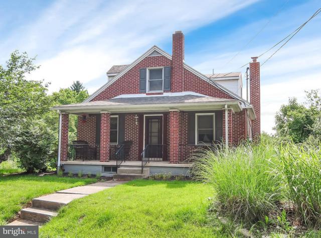 231 E Canal Street, HERSHEY, PA 17033 (#1001946578) :: The Joy Daniels Real Estate Group