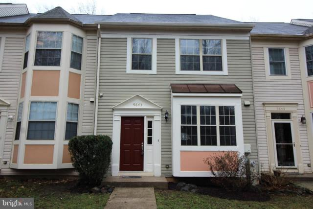 9643 Horsham Drive, LAUREL, MD 20723 (#1001946586) :: AJ Team Realty