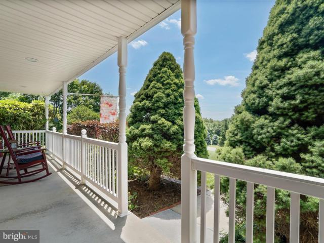 2507 Vance Drive, MOUNT AIRY, MD 21771 (#1001948506) :: Remax Preferred | Scott Kompa Group