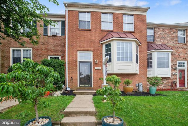 7856 Oyster Shell Court, STONEY BEACH, MD 21226 (#1001948534) :: AJ Team Realty