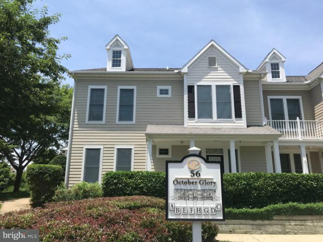 56B October Glory Avenue, OCEAN VIEW, DE 19970 (#1001949776) :: The Allison Stine Team