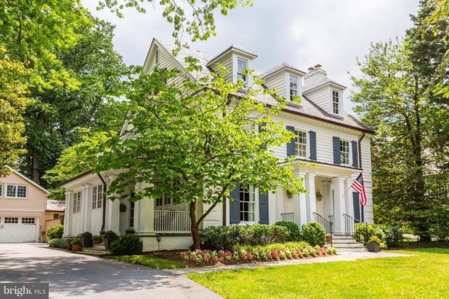 7609 Glenbrook Road, BETHESDA, MD 20814 (#1001949788) :: Colgan Real Estate