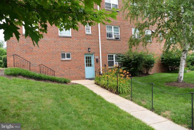5308 8TH Road S 110G, ARLINGTON, VA 22204 (#1001949898) :: Great Falls Great Homes