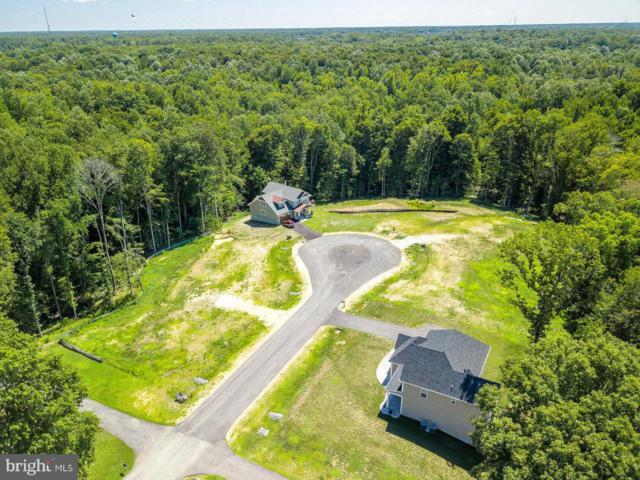 9197 Mimosa Drive, LA PLATA, MD 20646 (#1001950124) :: ExecuHome Realty