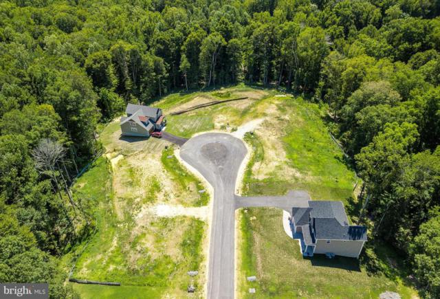 9184 Mimosa Drive, LA PLATA, MD 20646 (#1001950178) :: ExecuHome Realty