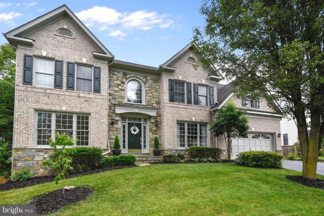 6907 Bonheim Court, MCLEAN, VA 22101 (#1001950266) :: Colgan Real Estate