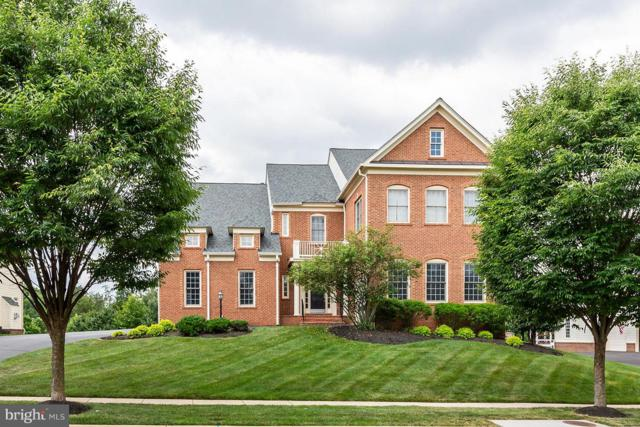 43239 Parkers Ridge Drive, LEESBURG, VA 20176 (#1001950272) :: The Putnam Group