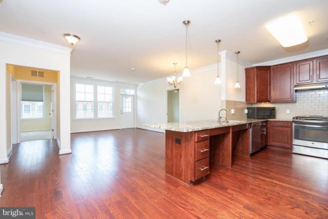 3160 John Glenn Street #304, HERNDON, VA 20171 (#1001950568) :: The Putnam Group
