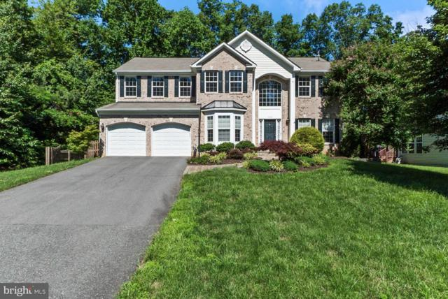 5132 Charles Ewell Lane, WOODBRIDGE, VA 22193 (#1001953124) :: Colgan Real Estate