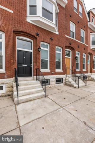 327 20TH Street, BALTIMORE, MD 21218 (#1001953168) :: Remax Preferred | Scott Kompa Group