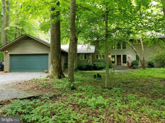 204 Sportsman Neck Road, QUEENSTOWN, MD 21658 (#1001953198) :: Colgan Real Estate