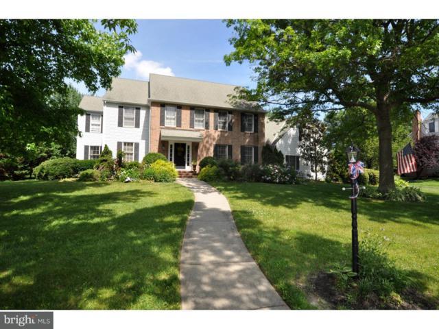 563 Bartram Road, MOORESTOWN, NJ 08057 (#1001953218) :: Erik Hoferer & Associates
