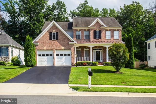 14016 Baneberry Circle, MANASSAS, VA 20112 (#1001953480) :: Colgan Real Estate