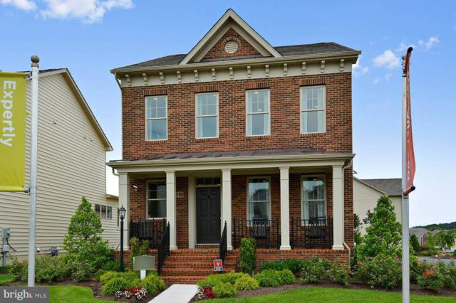 4415 Landsdale Parkway, MONROVIA, MD 21770 (#1001953572) :: Great Falls Great Homes