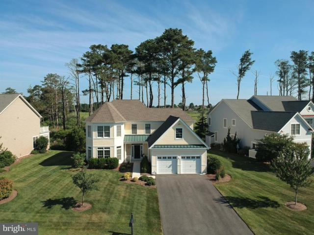 37471 Seaside Drive, OCEAN VIEW, DE 19970 (#1001953700) :: The Windrow Group