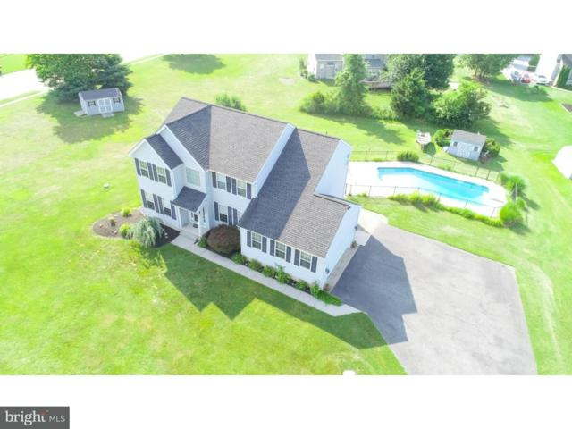 1 Two Penny Run, PILESGROVE, NJ 08098 (MLS #1001953822) :: The Dekanski Home Selling Team