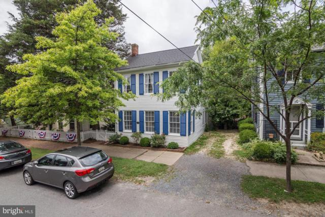 105 Mulberry Street, SAINT MICHAELS, MD 21663 (#1001954524) :: RE/MAX Coast and Country