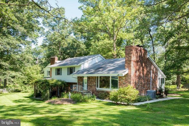 1445 Underwood Road, SYKESVILLE, MD 21784 (#1001954572) :: Remax Preferred | Scott Kompa Group