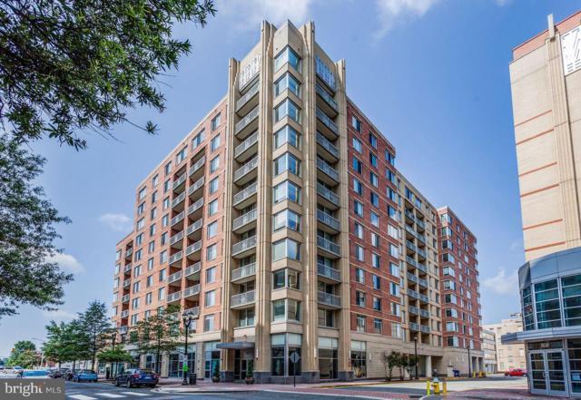 1020 Highland Street #1009, ARLINGTON, VA 22201 (#1001954664) :: Keller Williams Pat Hiban Real Estate Group