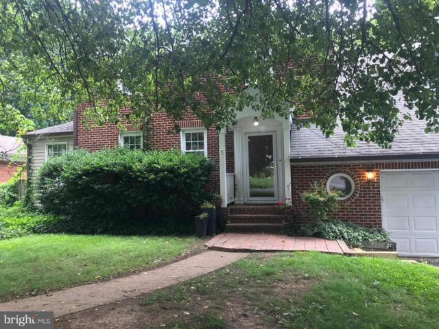 6421 16TH Street, ALEXANDRIA, VA 22307 (#1001955108) :: Colgan Real Estate
