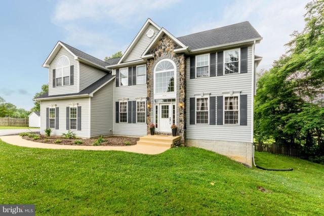 6755 Old Bayside Road, CHESAPEAKE BEACH, MD 20732 (#1001955318) :: Remax Preferred | Scott Kompa Group