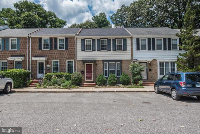 1750 Dryden Way, CROFTON, MD 21114 (#1001955366) :: Great Falls Great Homes
