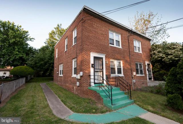 1255 Booker Terrace, CAPITOL HEIGHTS, MD 20743 (#1001955420) :: AJ Team Realty